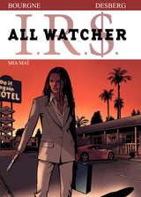 All Watcher - Mia Maï / 5 【フランス語版】