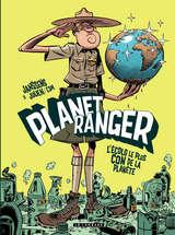 Planet Ranger - L'écolo le plus con de la planète / 1 【フランス語版】