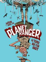 Planet Ranger - La terre vue d'en haut / 2 【フランス語版】