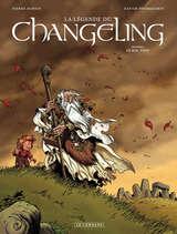La Légende du Changeling - Le Mal-venu / 1 【フランス語版】
