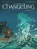 La Légende du Changeling - Spring Heeled Jack / 3 【フランス語版】