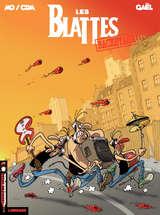Les Blattes - Backstage / 2 【フランス語版】