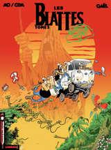 Les Blattes - Single / 3 【フランス語版】