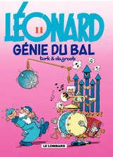 Léonard - Génie du bal / 11 【フランス語版】