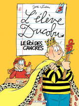 L'Elève Ducobu - Le Roi des Cancres / 5 【フランス語版】