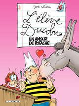 L'Elève Ducobu - Un Amour de Potache / 6 【フランス語版】