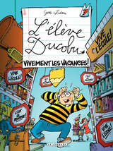 L'Elève Ducobu - Vivement les vacances ! / 7 【フランス語版】