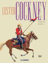 Lester Cockney - Intégrale (volume 1 à 5) / 1 【フランス語版】