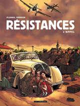 Résistances - L' Appel / 1 【フランス語版】