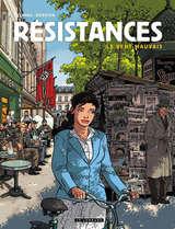 Résistances - Le Vent mauvais / 2 【フランス語版】