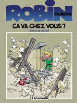 Robin Dubois - Ca va chez vous ? / 3 【フランス語版】