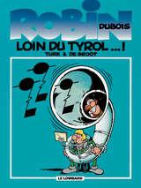 Robin Dubois - Loin du Tyrol / 4 【フランス語版】
