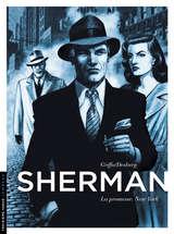 Sherman - La Promesse. New York / 1 【フランス語版】