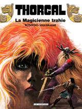 Thorgal - La Magicienne trahie / 1 【フランス語版】