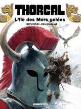 Thorgal - L'Ile des mers gelées / 2 【フランス語版】