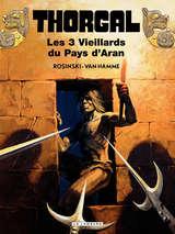 Thorgal - Les Trois vieillards du pays d'Aran / 3 【フランス語版】