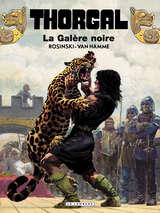 Thorgal - La Galère noire / 4 【フランス語版】