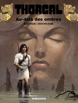 Thorgal - Au-delà des ombres / 5 【フランス語版】