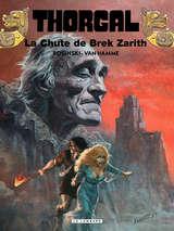 Thorgal - La Chute de Brek Zarith / 6 【フランス語版】
