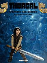Thorgal - L' Enfant des étoiles / 7 【フランス語版】