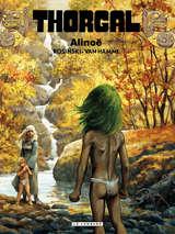 Thorgal - Alinoë / 8 【フランス語版】