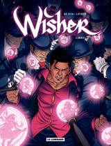 Wisher - Nigel / 1 【フランス語版】