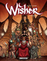 Wisher - Merlin / 2 【フランス語版】
