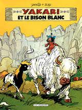 Yakari - Yakari et le bison blanc / 2 【フランス語版】