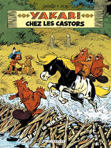 Yakari - Yakari chez les castors / 3 【フランス語版】