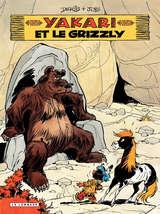 Yakari - Yakari et le grizzly / 5 【フランス語版】